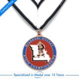 Preço de Fábrica Custom Make Sport Medal