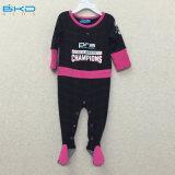 0-Neck Baby Wering Vêtements chauds Bébé Romper