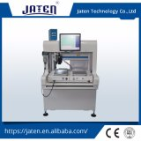 Machine automatique de Dispser de colle de Dongguan Jaten pour des machines
