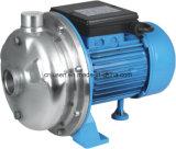 Mini bomba de água muito pequena hidráulica elétrica Jet-100GS do motor de Monoblock