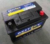 トラック電池の中国の自動カー・バッテリーBci-48 (56618MF) -12V66ah