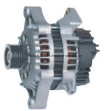 Drehstromgenerator für Opel, Vauxhall, Ca1053IR, Lester 8239, 0123505002, Ca1053IR, 6204000, 6204002, 0986043680 12V 90A