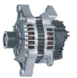 Selbstdrehstromgenerator für Opel, Vauxhall, Ca1053IR, Lester 8239, 0123505002, Ca1053IR, 6204000, 6204002, 0986043680 12V 90A