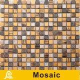mosaico de 8m m Colorfull 15X15m m para la serie de la mezcla del color de la decoración de la pared (mezcla 01/02/03/04 del color)