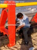 Fábrica experta de jaulas de la jaula/del mar de los pescados