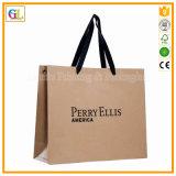 Impression de empaquetage de sac de papier de cadeau en Chine