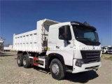 Тележка Dumper HOWO-A7 371HP 6X4