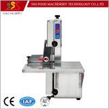 De beste Verkopende Bevroren Machine van de Lintzaag van Dicer van het Vlees van het Vlees Snijder Bevroren Met Hoge Efficiency