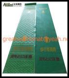 Estera de goma Gw8004 del mejor paso de la calidad