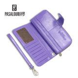 Самые лучшие продавая конструкции бумажников для женщин имеющихся в различных цветах