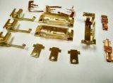 Contact électrique de qualité estampant des pièces
