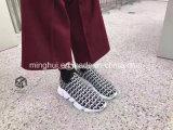 Neue Qualitäts-niedriger Preis-Fußbekleidung der Art-2017