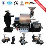 De Koffiebrander van de heet-verkoop 2kg Met Ce- Certificaat
