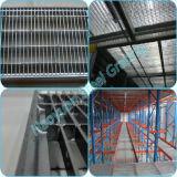 Широко применения решетки Haoyuan стальной с хорошим ценой