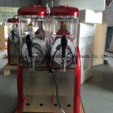 Neuer zwei Becken-Eis-Schlamm-Hersteller