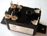 Relé potencial 35A do começo quente do motor da venda com configuração 1no para bombas e ventiladores de calor