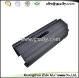 알루미늄 밀어남 열 싱크 단계 LED 빛