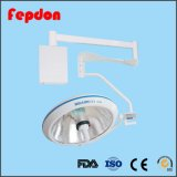FDA aprobó la luz quirúrgica con el bulbo del halógeno (ZF700)