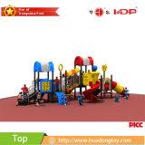 아이를 위한 가장 새로운 디자인 옥외 운동장