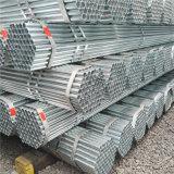 Il programma 40 di ASTM A106 A53 il gr. B ha galvanizzato il tubo d'acciaio per la serra