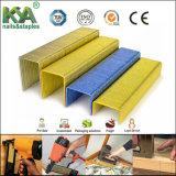 Grapas de la serie de Atro 16wc para el material para techos y la construcción