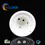 3W LED를 위한 플라스틱 PBT LED 컵 GU10