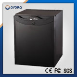 Type en gros mini Minibar de refroidissement d'absorption d'excellence d'Orbita de réfrigérateur d'hôtel