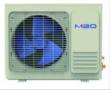 Tipo rachado condicionador de ar 60Hz da parede do inversor da C.C. de R410A