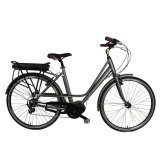 [بفنغ] [250و] منتصفة محاكية مدينة [إ] درّاجة