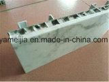 Favo dell'arenaria con la pietra naturale per le facciate esterne