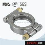 Tipo pesante sanitario morsetto ad alta pressione (JN-CL3003) dell'acciaio inossidabile