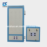 el forjar de cobre de 80kw Roces precalentamiento la máquina de calefacción de inducción
