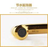 De lujo de la antigüedad del estilo de vida intemporal magnífico ZF-M19 Tres Batería americana de lavabo