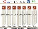 Карниз пены украшения Products/PU полиуретана для украшения