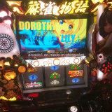 Schlitz-Spiel-Maschine der Japan-Vorlagen-777/Pachi-Schlitz spielendes /Pachinko