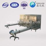 Precio de fábrica 120bph embotellamiento del agua de 5 galones y máquina que capsula