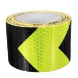 다채로운 PVC 로드워크 고강도 급료 사려깊은 테이프