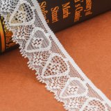 De vrije Stof van het Kant van de Steekproef Textiel voor de In het groot Kostuums van Vrouwen