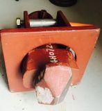 Bloqueo de lanzamiento de la torcedura para el carro de la carga