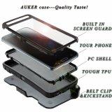 Neuer PC Antigravitationskasten für iPhone 6 magischer Anti-Nano Absaugung-Plusdeckel-Antigravitationstelefon-Kästen der Schwerkraft-6s 7 für iPhone7