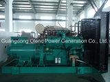Jogos de gerador grandes superiores da potência de Kta 1250kVA do fabricante do OEM