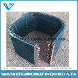 Hot Sell Copper Tube e Aluminum Fin Condenser