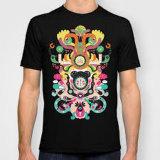 Größen A4 verweisen auf Kleid-Drucker-Maschine für T-Shirt