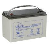 batería recargable de la energía solar de 12V 90ah con vida de servicio larga