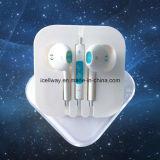 Écouteur bon marché du stéréo MP3 d'Earbuds de dans-Oreille colorée