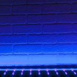 9 barra ULTRAVIOLETA de la tira delgada del IRC LED para el callejón de bowling