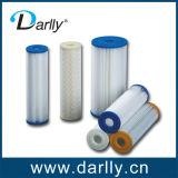 Diversas tallas de la piscina y de los cartuchos de filtro plisados BALNEARIO