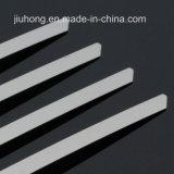 Serres-câble de blocage de plaque d'acier inoxydable