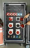 Fuente de alimentación grande de la conmutación de la salida de potencia de 12 canales