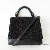 Fördernde Handtaschen-Frauen-fantastischer Beutel der Dame-Fur PU (NMDK-041906)